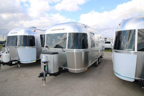 2018 AIRSTREAM AIRSTREAM FLYING CLOUD 23FB
