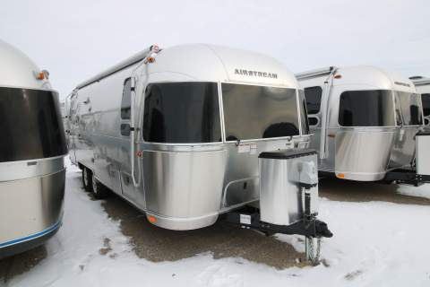 2019 AIRSTREAM AIRSTREAM FLYING CLOUD 25FB