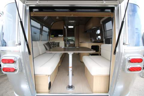 2020 AIRSTREAM AIRSTREAM FLYING CLOUD 27FBT HATCH
